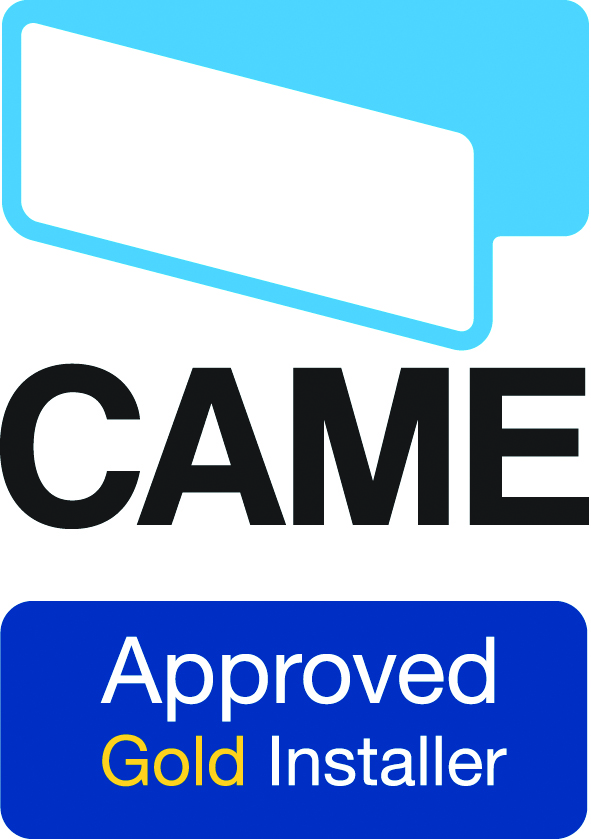 CAME Approved Gold Installer