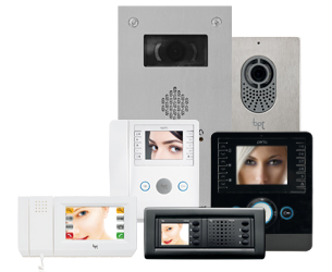 BPT Door Entry Systems