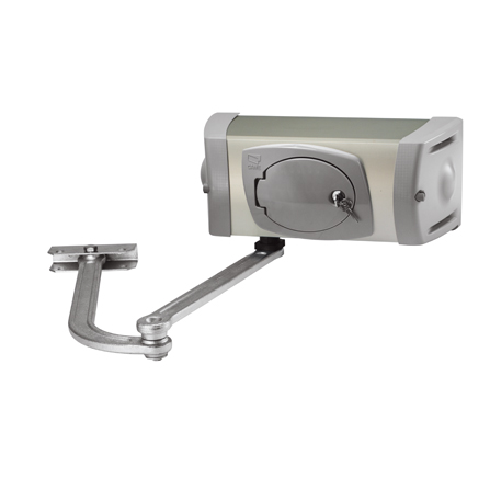 Ferni articulated arm gate automation motor